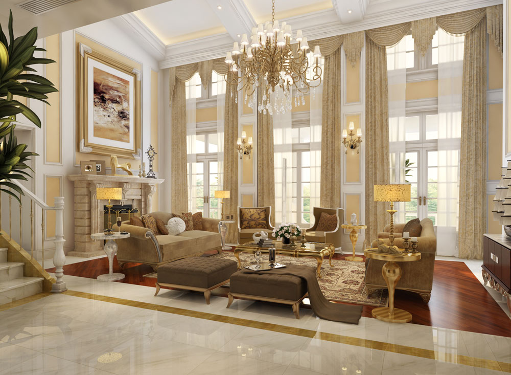 How To Arrange Furniture In Your House 10 How To Arrange Furniture In Your House