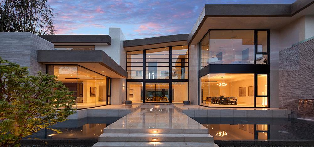 Modern House Entrance Design Ideas 3 Modern House Entrance Design Ideas