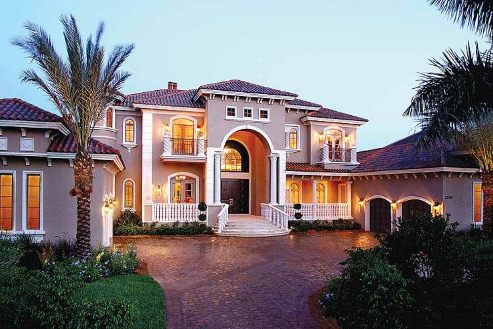 Modern House Entrance Design Ideas-6 Modern House Entrance Design Ideas