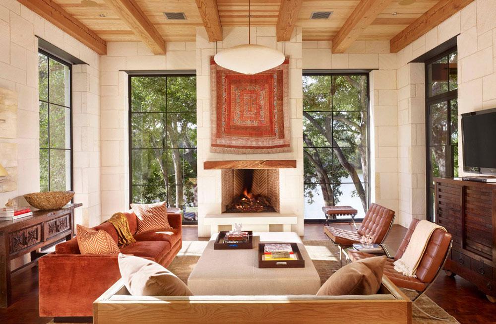 Contemporary House Design Ideas-5 Contemporary House Design Ideas