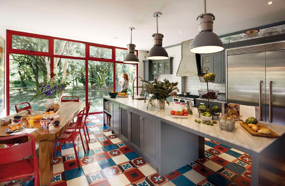 Contemporary House Design Ideas-6 Contemporary House Design Ideas