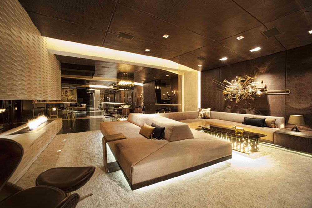 Indoor lighting ideas and tips for the home 8 ideas and tips for indoor lighting for the home
