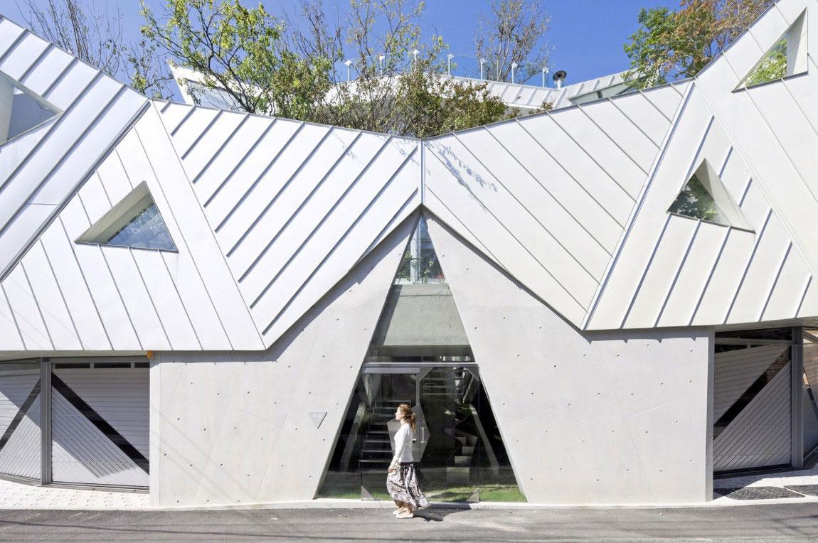 The modern Hwa Hun House, designed by IROJE-KHM-Architekten-6 The modern Hwa Hun House, designed by IROJE KHM Architects