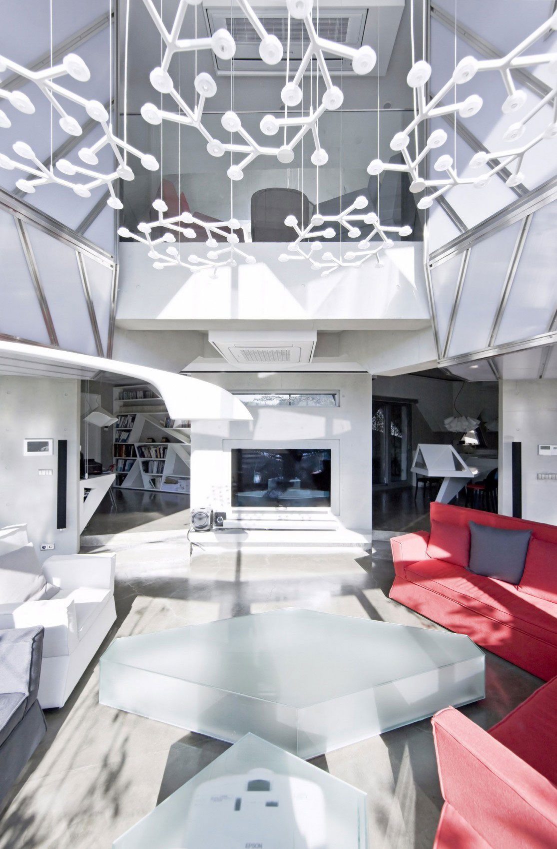 The modern Hwa Hun House, designed by IROJE-KHM-Architects-11 The modern Hwa Hun House, designed by IROJE KHM Architects