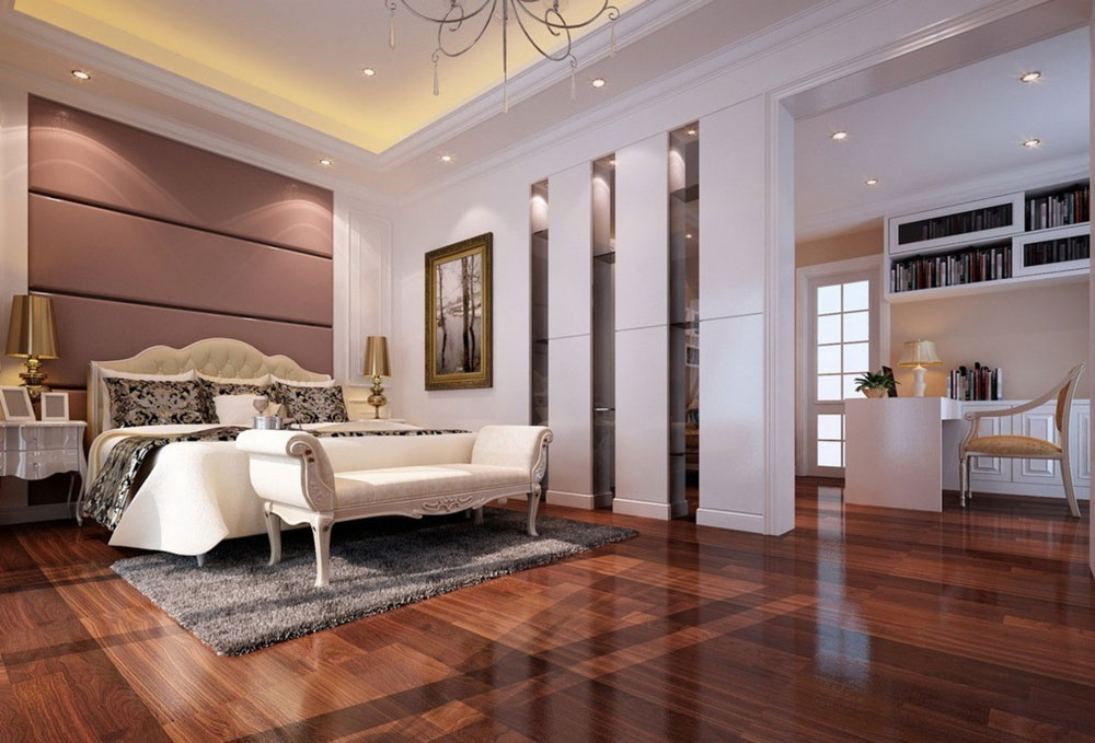 Ideas, options and solutions for sustainable bamboo floors