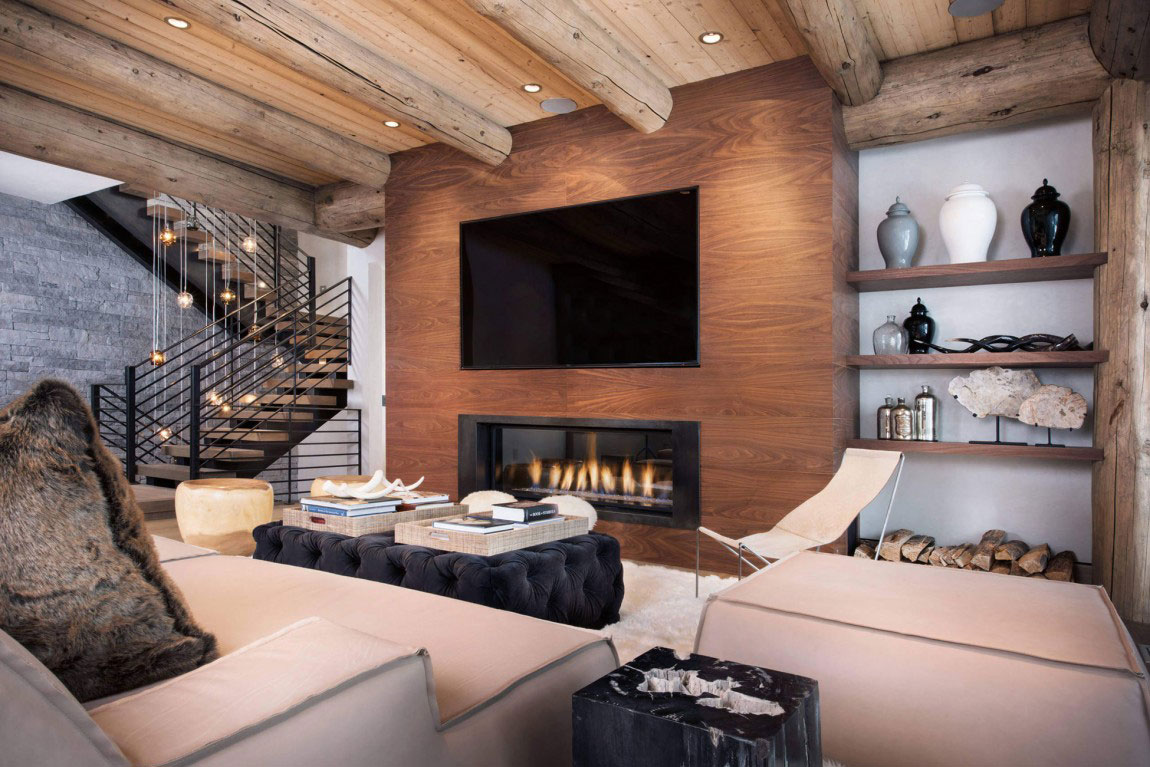 Ski-chalet-presentation-the-beauty-of-natural-wood-2 ski-chalet-presentation of the beauty of natural wood
