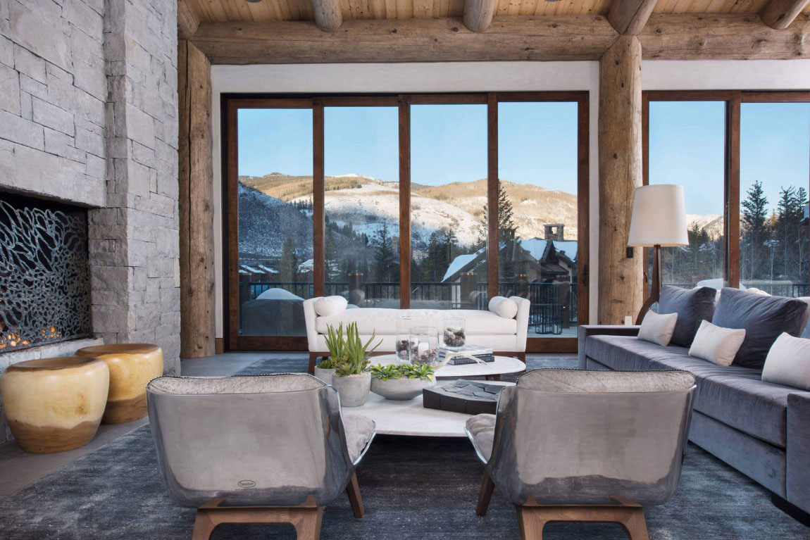 Ski-chalet-presentation-the-beauty-of-natural-wood-3 ski-chalet-presentation of the beauty of natural wood