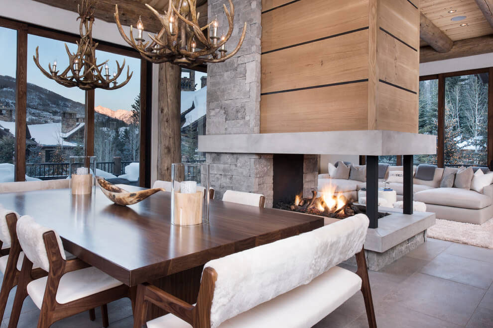 Ski-chalet-presentation-the-beauty-of-natural-wood-8 ski-chalet-presentation of the beauty of natural wood