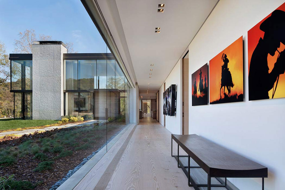 Modern Farmhouse-Designed-by-Meyer-Davis-Studio-9 Modern Farmhouse Designed by Meyer Davis Studio