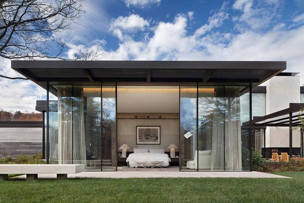 Modern Farmhouse-Designed-by-Meyer-Davis-Studio-13 Modern Farmhouse Designed by Meyer Davis Studio