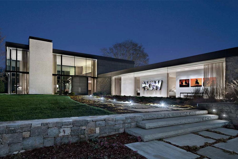 Modern Farmhouse-Designed-by-Meyer-Davis-Studio-12 Modern Farmhouse Designed by Meyer Davis Studio