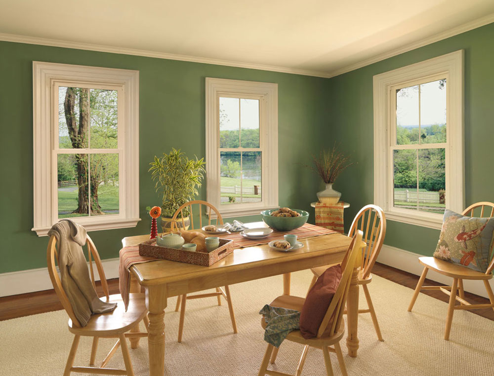 Choosing paint colors for your interior 1 Choosing paint colors for your interior