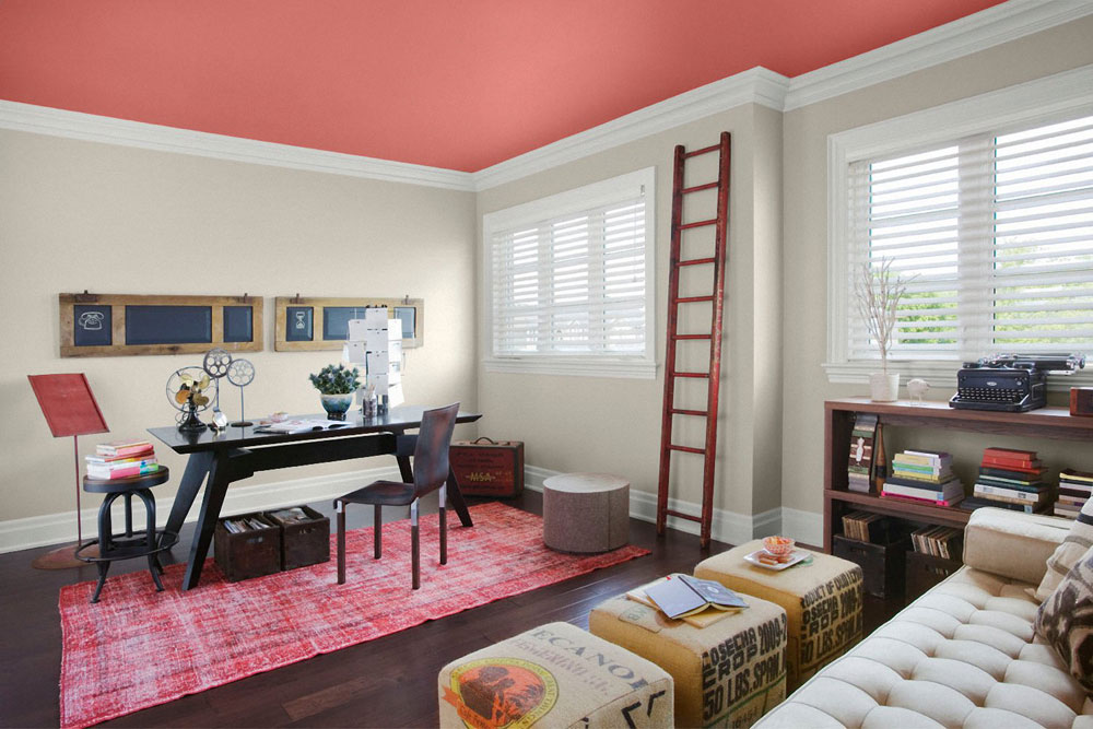 Choosing paint colors for your interior 4 Choosing paint colors for your interior