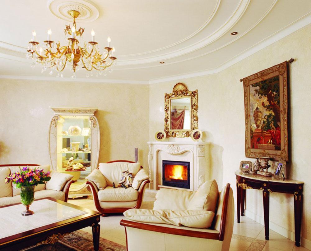 The Art Of Designing With Antiques - Interior Design Ideas 2 The Art Of Designing With Antiques - Interior Design Ideas