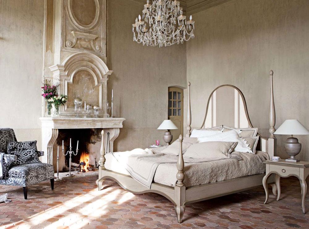 The Art Of Designing With Antiques - Interior Design Ideas 6 The Art Of Designing With Antiques - Interior Design Ideas