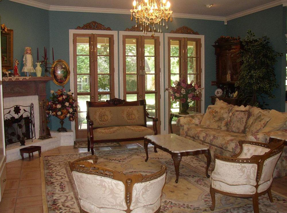 The Art Of Designing With Antiques - Interior Design Ideas 5 The Art Of Designing With Antiques - Interior Design Ideas