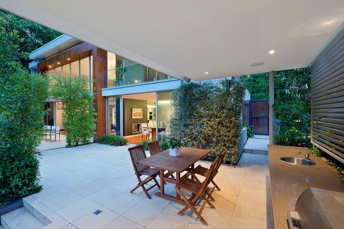 A-family home-designed-by-architect-Darren-Campbell-4 A-family-home-designed by architect-Darren Campbell