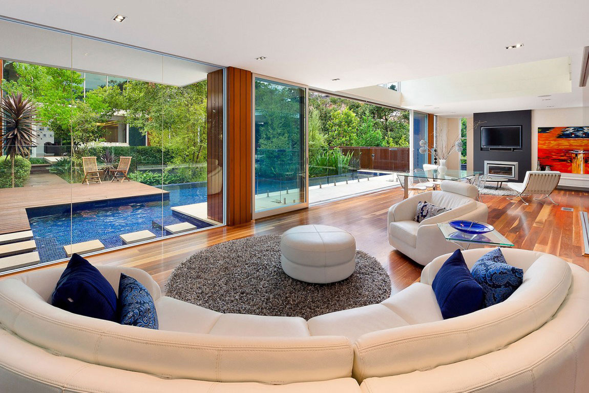 A-family home-designed-by-architect-Darren-Campbell-7 A-family home designed by architect Darren Campbell