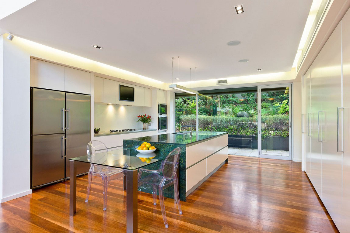 A-single-family home-designed-by-architect-Darren-Campbell-11 A-single-family home designed by architect Darren Campbell