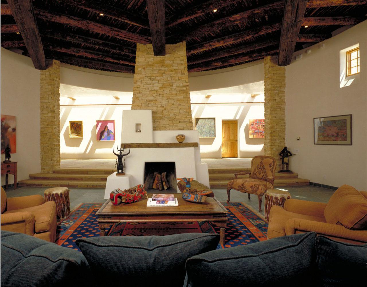 Southwestern-Interior-Design-Style-and-Decoration-Ideas-7 Southwestern Interior Design, Style and Decoration-Ideas