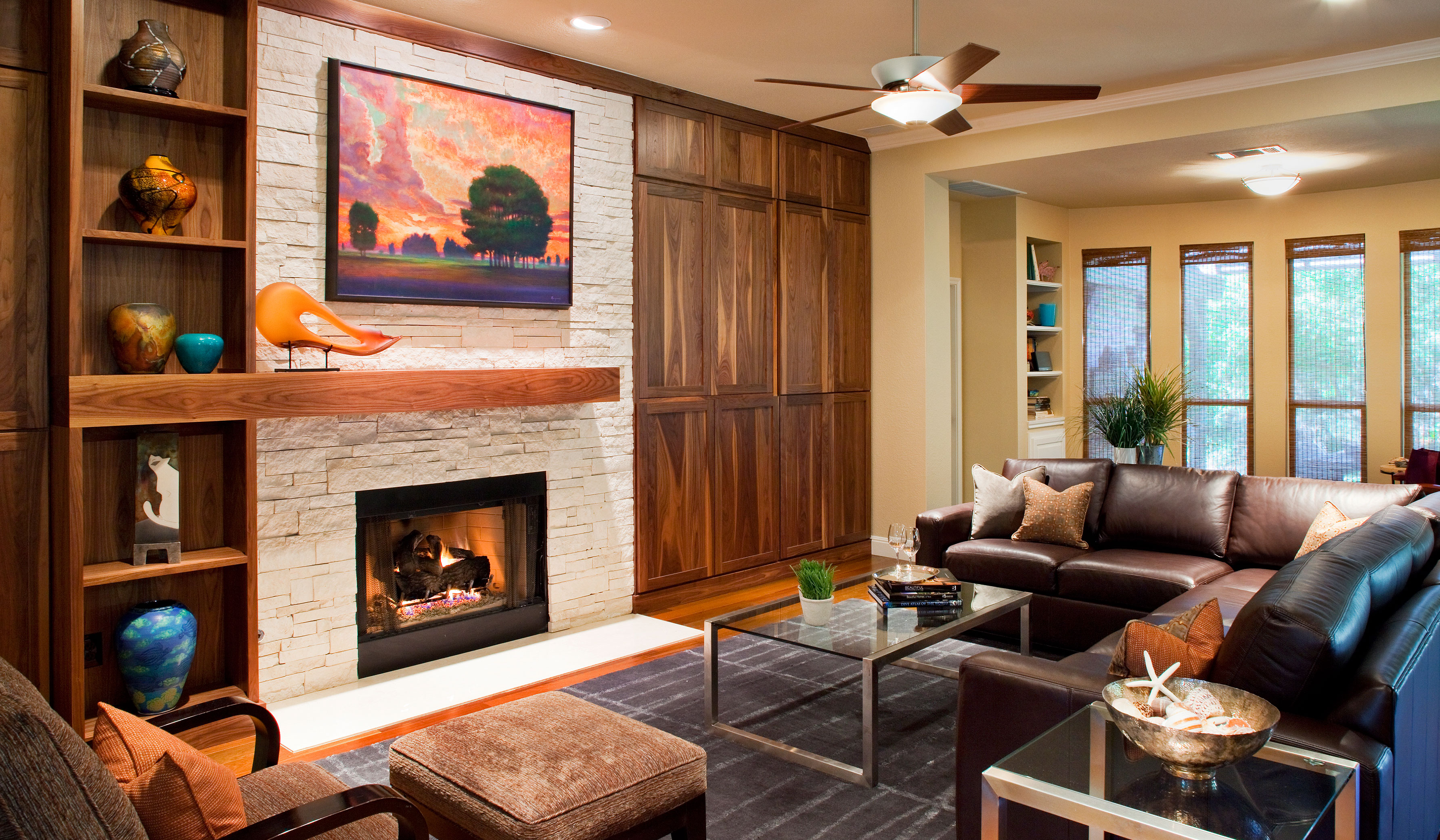 Southwestern-Interior-Design-Style-and-Decoration-Ideas-5 Southwestern Interior Design, Style and Decoration-Ideas