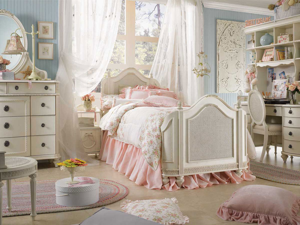 Shabby Chic Interior Design-Style-Tips-and-Inspiration-7 Shabby Chic Interior Design, Style, Tips and Inspiration