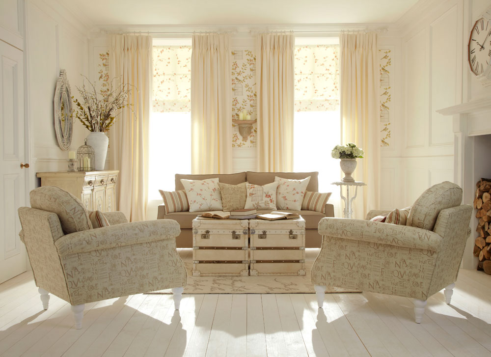 Shabby-Chic-Interior-Design-Style-Tips-and-Inspiration-4 Shabby Chic Interior Design, Style, Tips and Inspiration