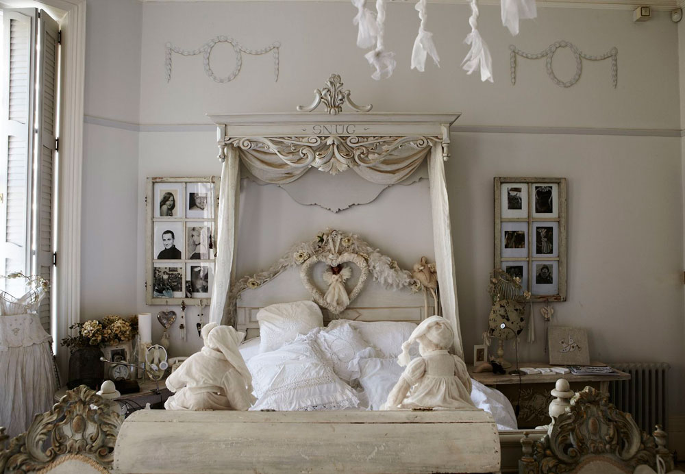 Shabby-Chic-Interior-Design-Style-Tips-and-Inspiration-6 Shabby Chic Interior Design, Style, Tips and Inspiration
