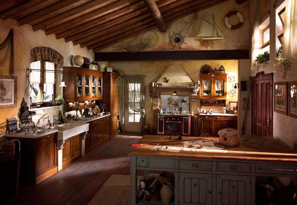 Ideas for decorating a rustic interior design-8 ideas for decorating a rustic interior design