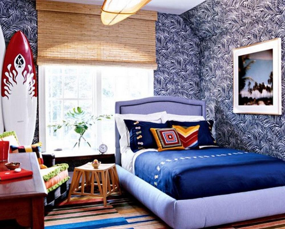 Nautical-Interior-Design-Style-and-Decoration-Ideas-14 Nautical Interior-Design Style and Decoration Ideas