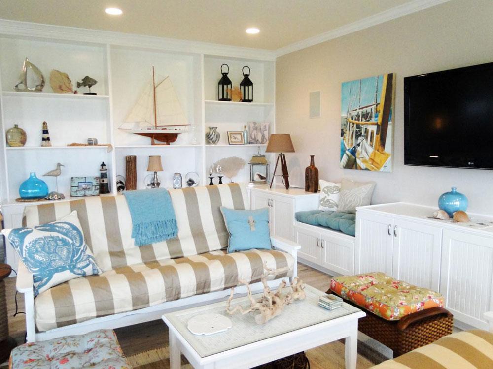 Nautical-Interior-Design-Style-and-Decoration-Ideas-11 Nautical-Interior-Design-Style and Decoration Ideas