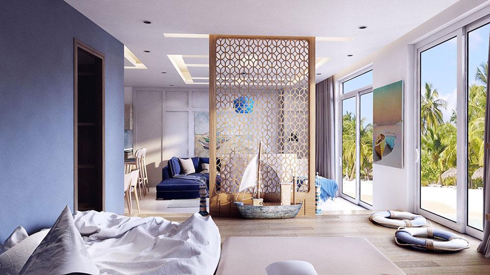 Nautical-Interior-Design-Style-and-Decoration-Ideas-9 Nautical Interior-Design Style and Decoration Ideas