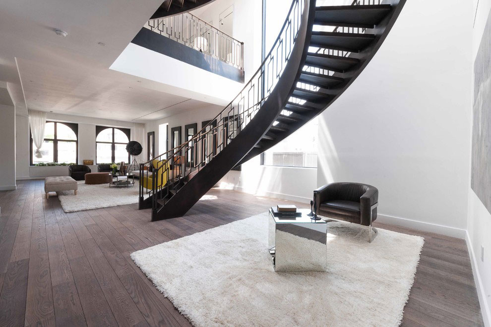 Luxurious-contemporary-penthouse-designed-by-Delos-3 Luxurious-contemporary-penthouse-designed by Delos