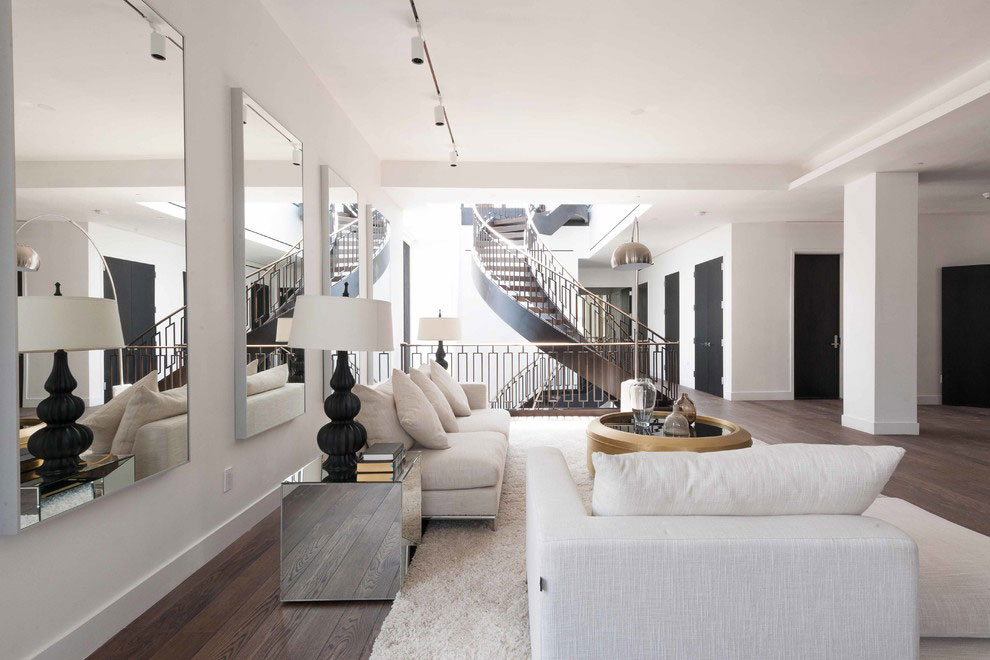 Luxurious-contemporary-penthouse-designed-by-Delos-4 Luxurious-contemporary-penthouse-designed by Delos