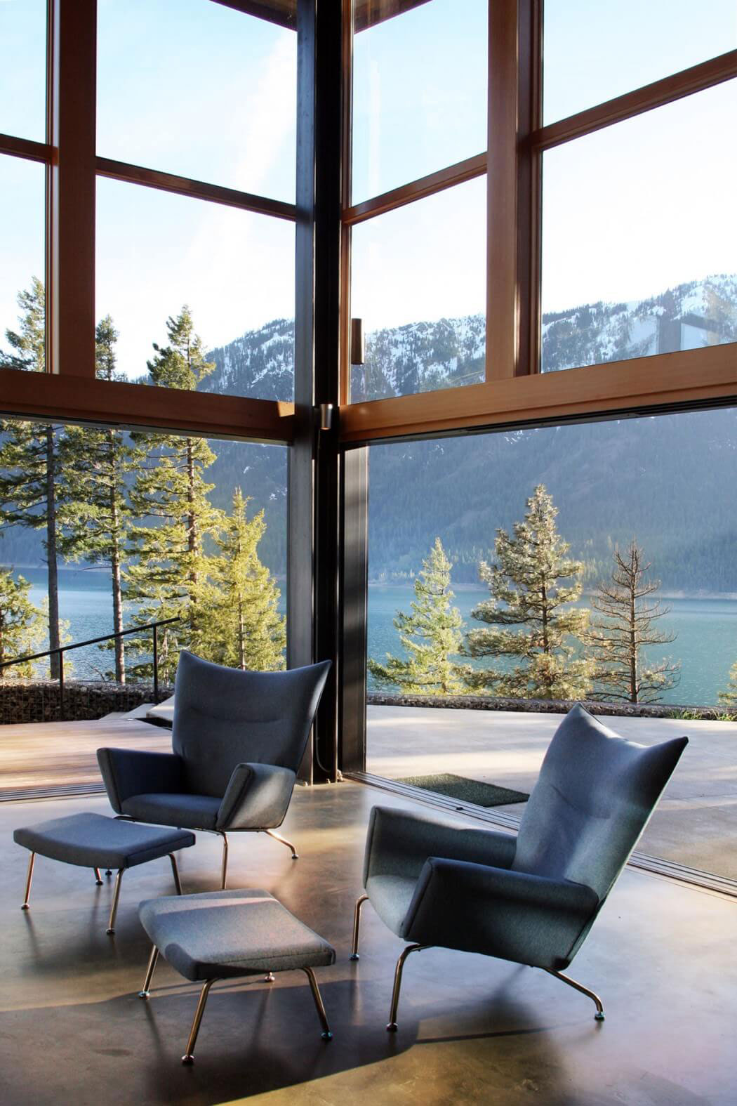 Modern-Mountain-Home-Designed-by-Johnston-Architects-4 Modern Mountain-Home-Design by Johnston Architects