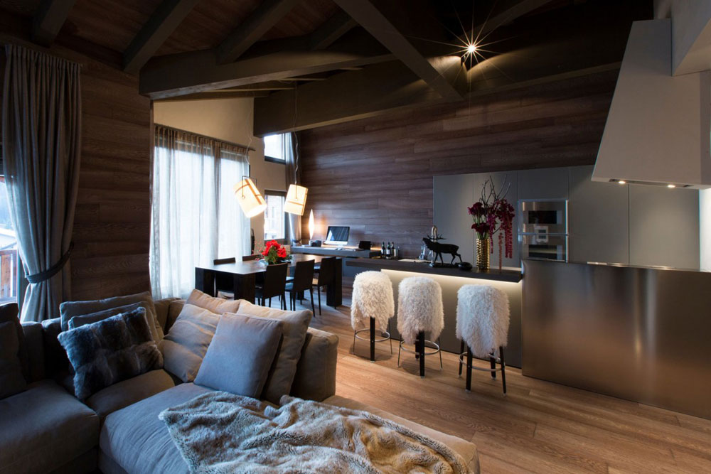 Apartment-in-the-beautiful-and-luxurious-mountain-ski-area-5 Apartment in the beautiful-and-luxurious-mountain-ski area
