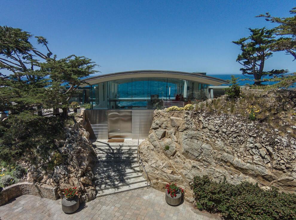 Elegant California Home Designed by Eric Miller Architects 6 Elegant California Home Designed by Eric Miller Architects