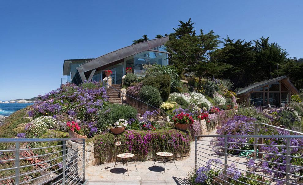 Elegant California Home Designed by Eric Miller Architects 4 Elegant California Home Designed by Eric Miller Architects
