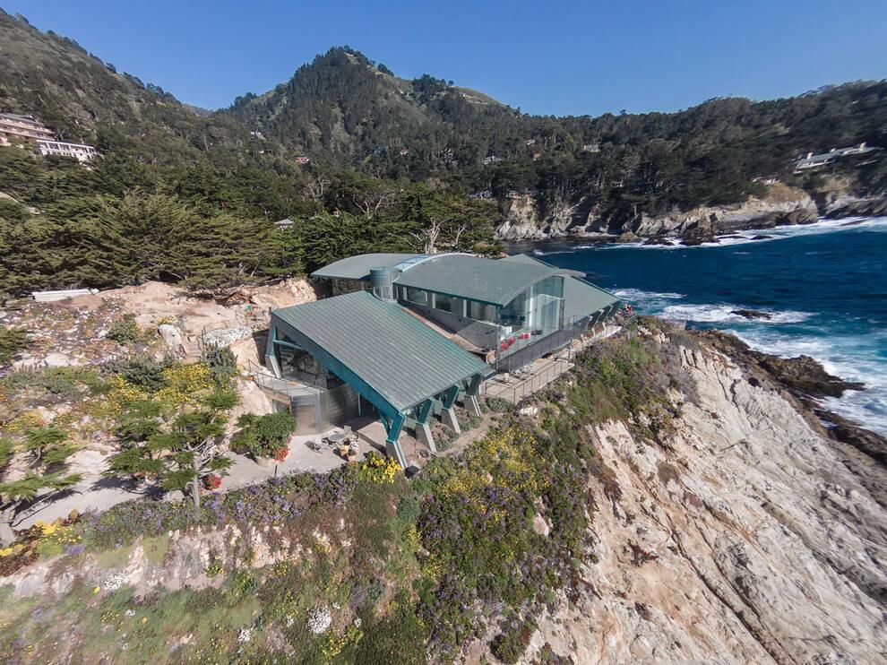 Elegant California Home Designed by Eric Miller Architects, 2 Elegant California Home Designed by Eric Miller Architects