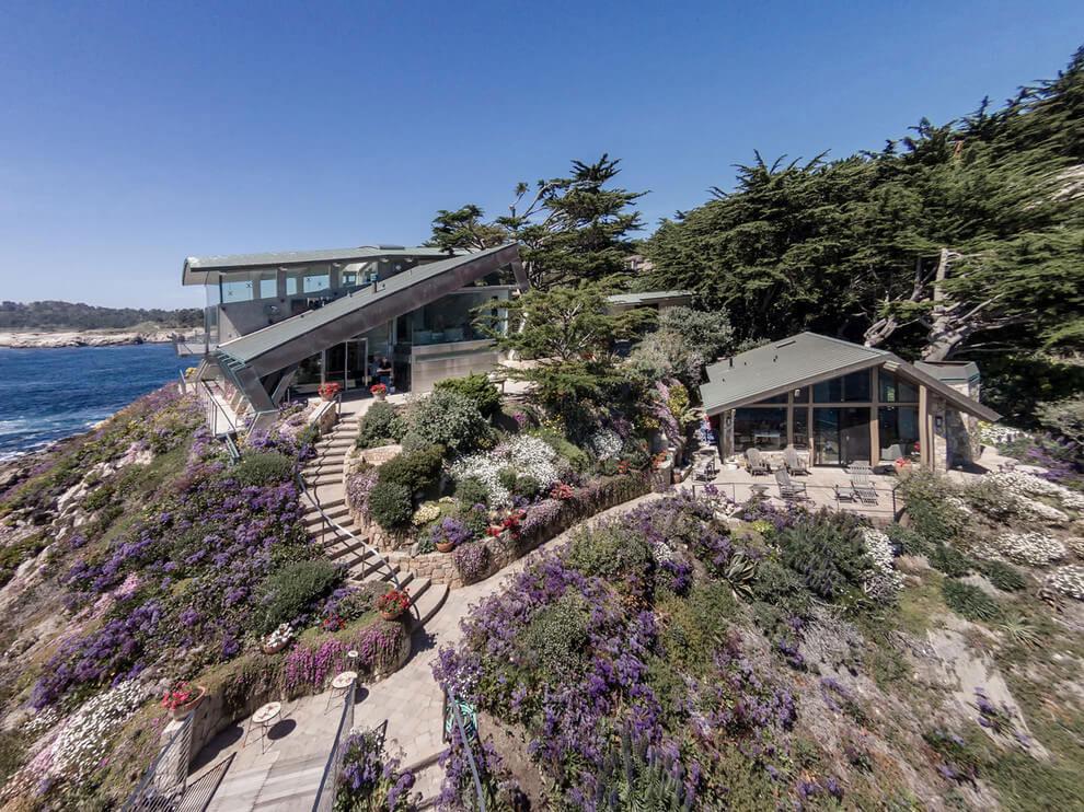 Elegant Home in California-Designed by Eric Miller Architects-3 Elegant Home in California Designed by Eric Miller Architects