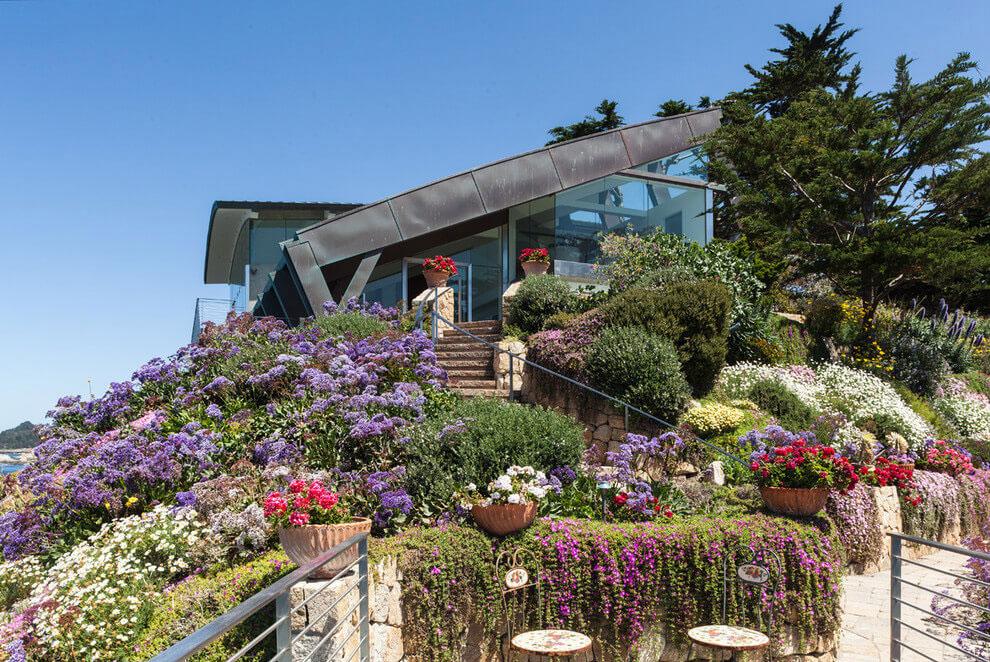 Elegant California Home-designed by-Eric-Miller-Architects-5 Elegant California Home designed by Eric Miller Architects