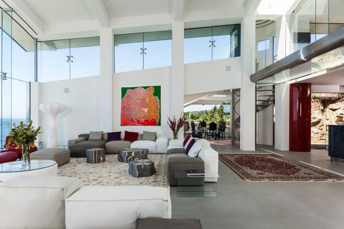 Elegant California Home-designed by-Eric-Miller-Architects-9 Elegant California Home designed by Eric Miller Architects