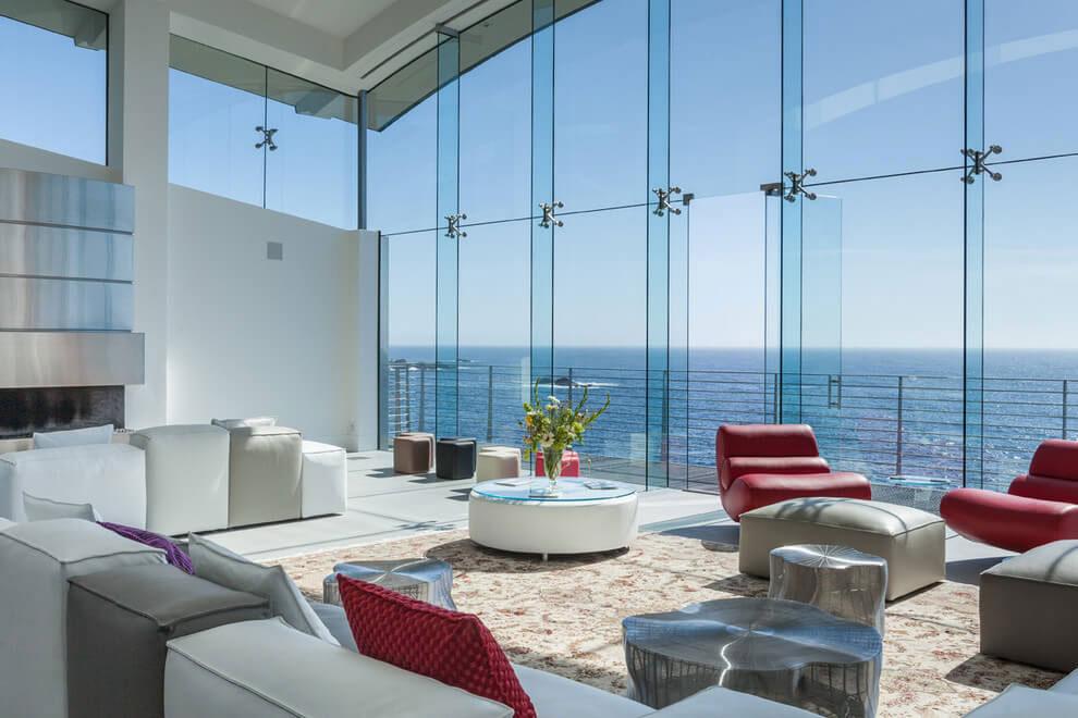 Elegant California Home-designed by-Eric-Miller-Architects-12 Elegant California Home designed by Eric Miller Architects