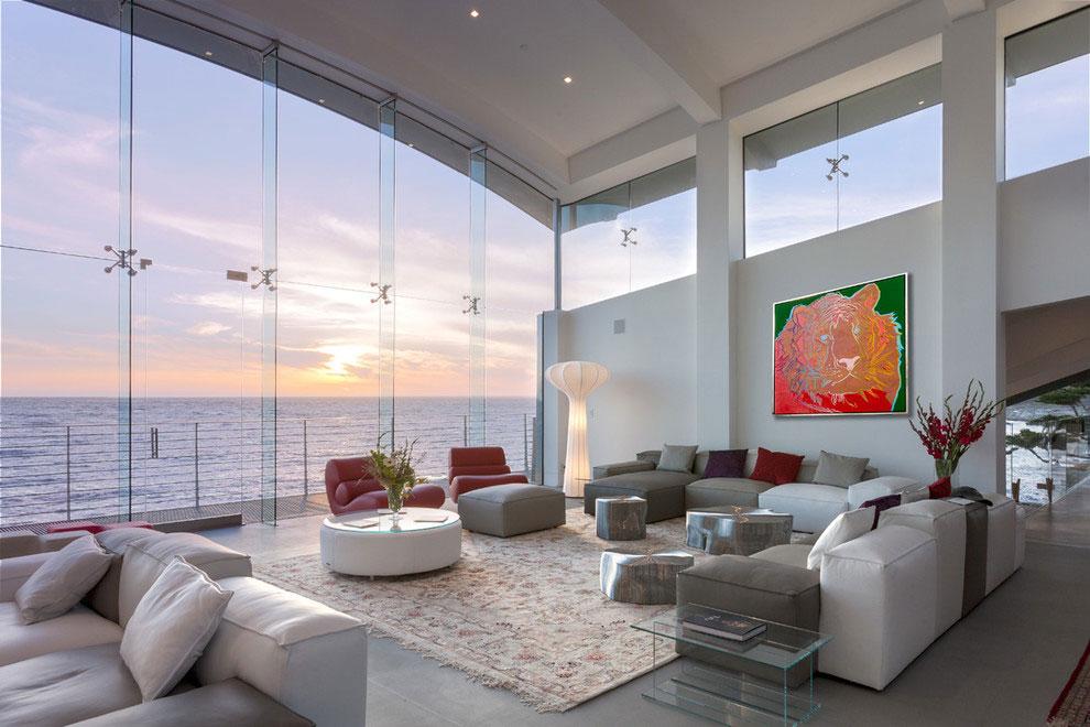 Elegant California Home Designed by Eric Miller Architects-10 Elegant California Home Designed by Eric Miller Architects
