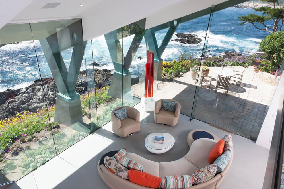 Elegant California Home Designed by Eric Miller Architects-13 Elegant California Home Designed by Eric Miller Architects