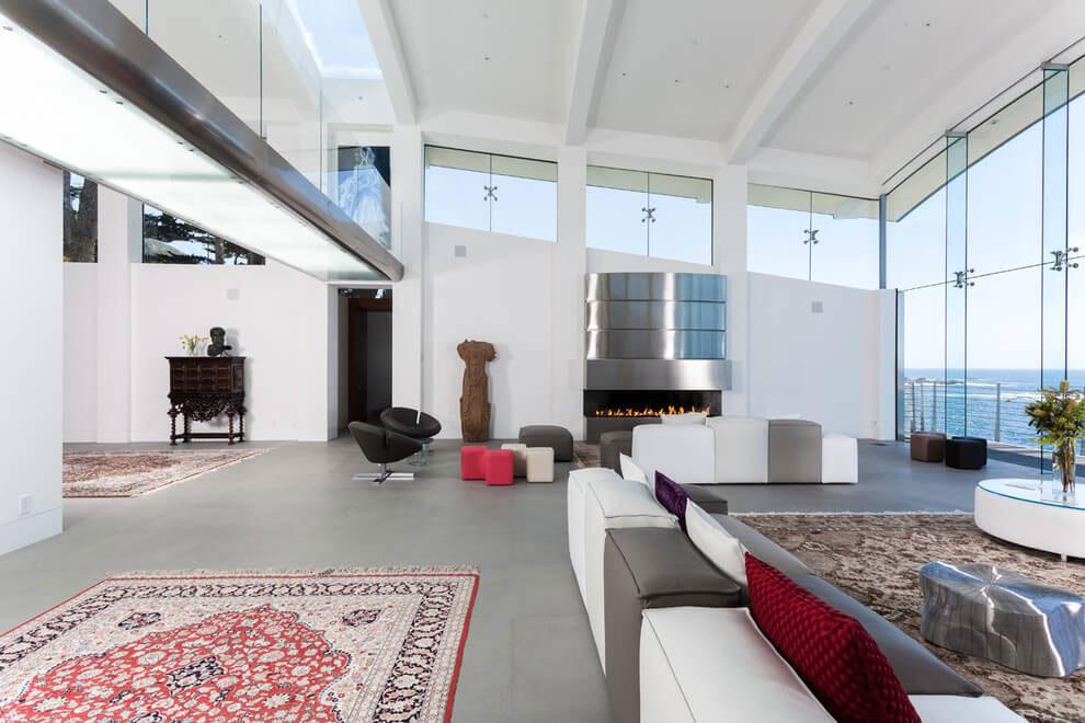 Elegant Home in California-Designed by Eric Miller Architects-11 Elegant Home in California Designed by Eric Miller Architects