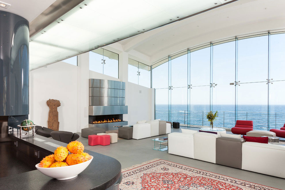Elegant Home in California-Designed by Eric Miller Architects-8 Elegant Home in California Designed by Eric Miller Architects