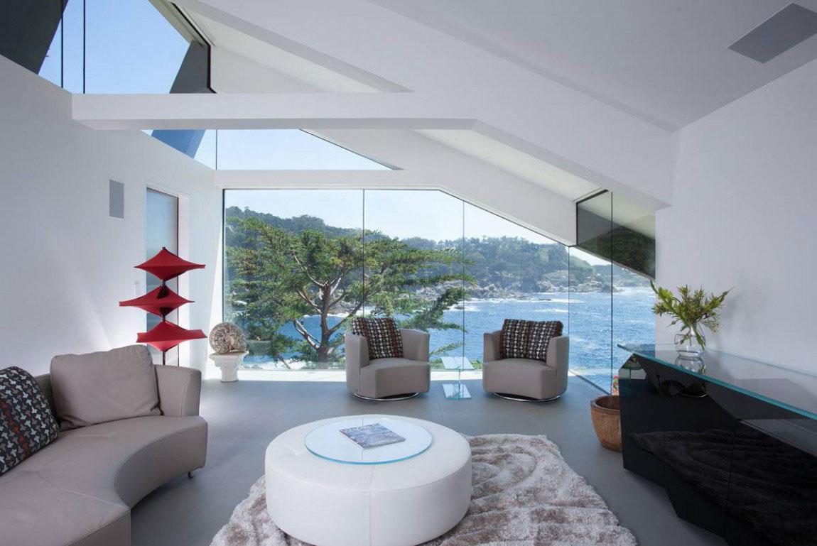 Elegant California Home-designed by-Eric-Miller-Architects-16 Elegant California Home designed by Eric Miller Architects