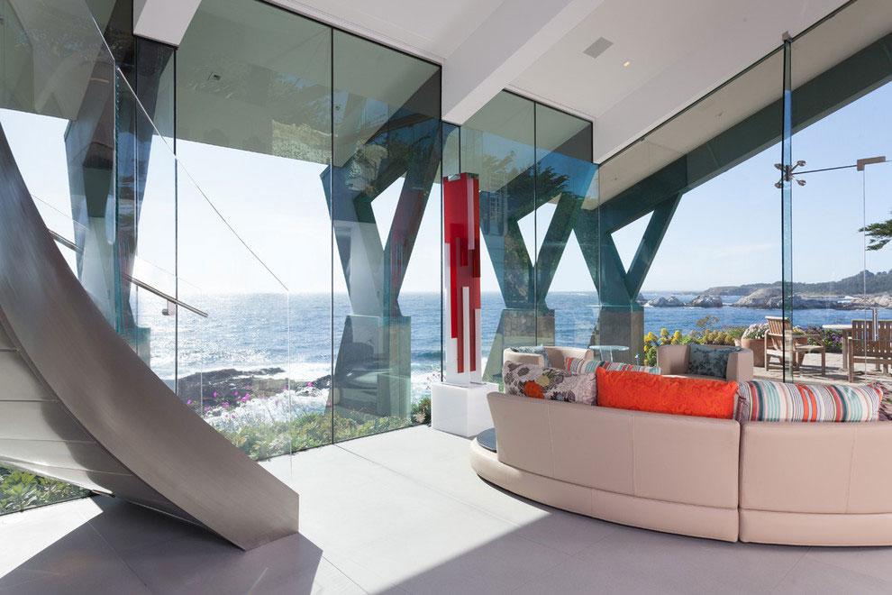 Elegant Home in California-Designed by Eric Miller Architects-15 Elegant Home in California Designed by Eric Miller Architects