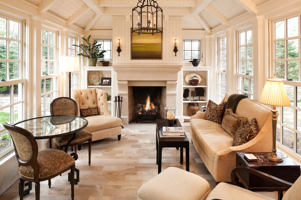 Traditional Interior Design Style and Ideas-9 Traditional Interior Design Style and Ideas